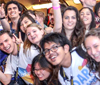 Group of people from AIESEC
