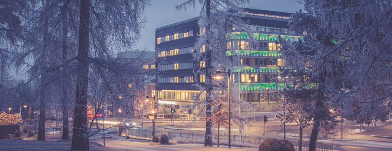Vinter - Campus US
